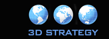 3D Strategy